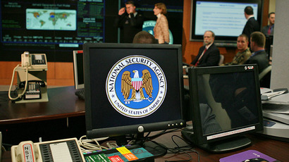 NSA refuses to answer whether it spies on Congress