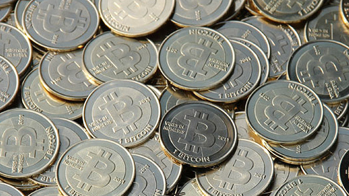 Dubious 'bankster' behind Russia's bid to be first to trademark Bitcoin