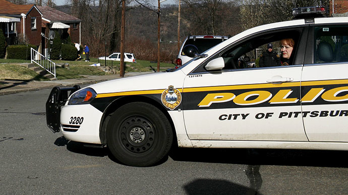 DNA samples taken at police checkpoint 'gross abuse of power,' say PA drivers