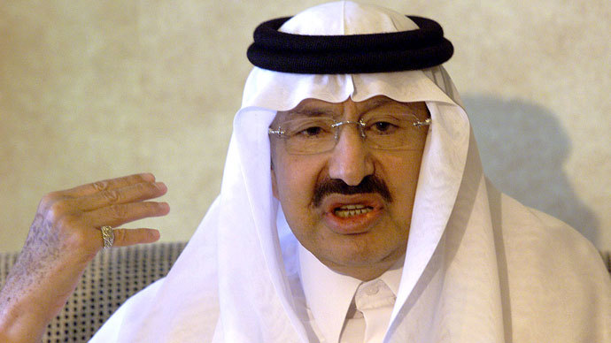 'With or without West': Saudi Arabia ready for unilateral action on Syria