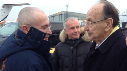 Khodorkovsky sees himself as a second Solzhenitsyn – Alexander Rahr