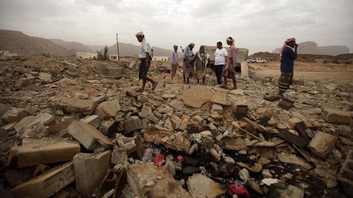 Fatal error in 'wedding party' drone strike prompts UN condemnation