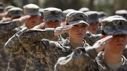 ​Pentagon hunting serial predators in attempt to stop military sexual-assault epidemic