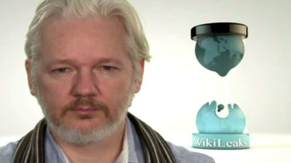 'Assange won't come': Swedish MPs urge end to whistleblower case