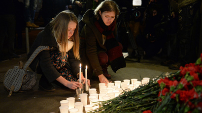 'We should have asked Father Frost for life': Volgograd in grief after terrorist attacks