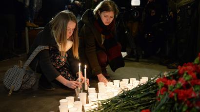 'Fight terrorists until full elimination': Putin changes New Year address after Volgograd terror attacks