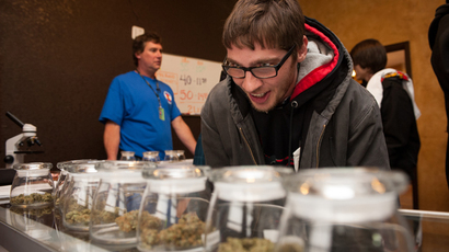 Recreational pot sales in Colorado surpass $5 million in first week
