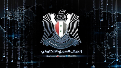 Syrian hackers say they've compromised US Central Command