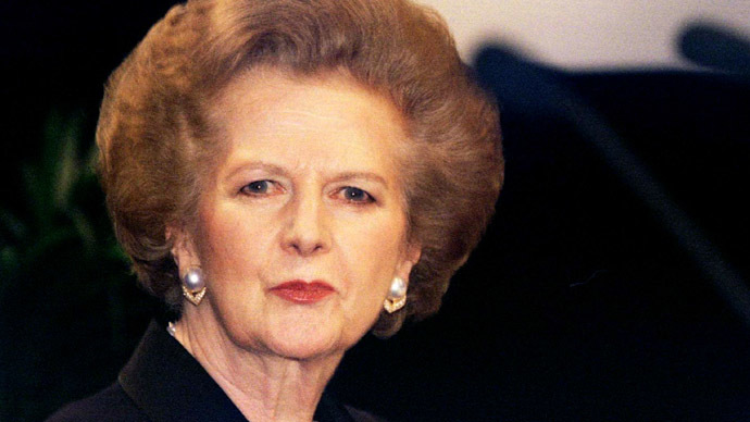relocating margaret thatchers in the workplace essay Arguably the greatest legacy of margaret thatcher is that she turned  in a 1969  essay, management expert peter drucker said that  that move was followed by  the privatisation of state-owned bus lines, such as national express  british  steel chopped its workforce and improved its productivity leading.