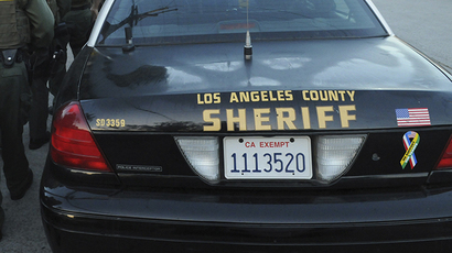 Los Angeles County sheriff retiring after accusations of civil rights violations and corruption
