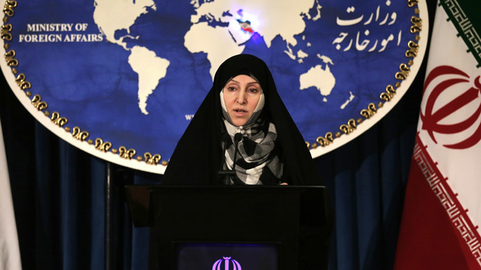 Iran rejects 'sideline' involvement in Geneva II talks