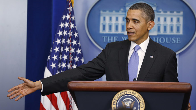 Obama inviting top NSA critics to private meeting at White House