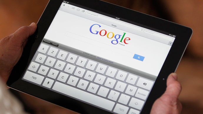 France hands down data privacy fine to Google