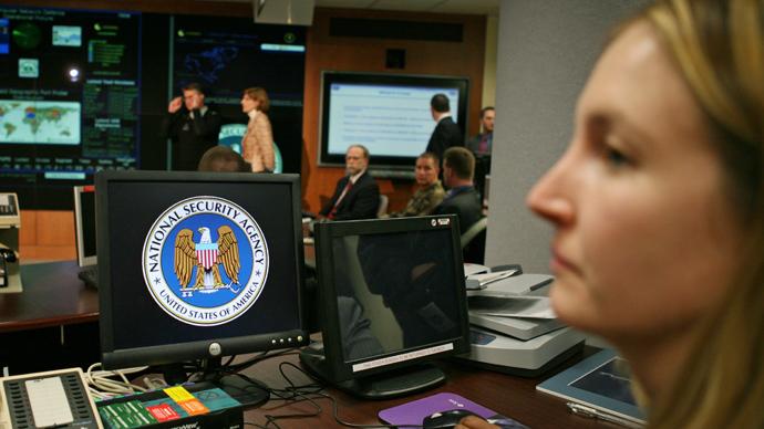 US govt attempts to block lawsuit against NSA