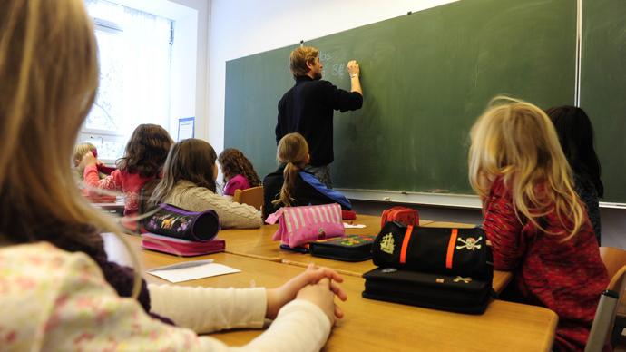 80K Germans sign petition against teaching 'sexual diversity' in schools