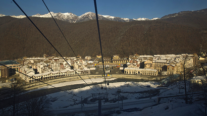 Sochi Olympic debt 'manageable' - Fitch