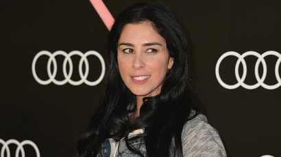 Sarah Silverman (Alberto E. Rodriguez / Getty Images / AFP)