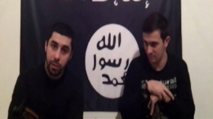 'Islamist' video claims responsibility for Volgograd terrorist attacks
