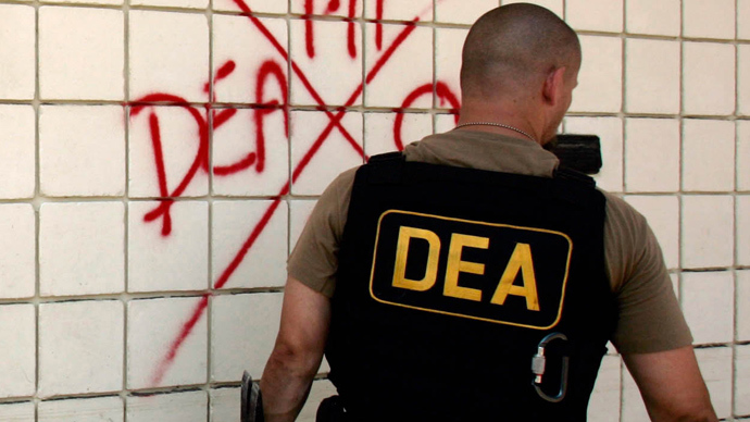 High Ranked Dea Agent Quits Job To Work For Legal