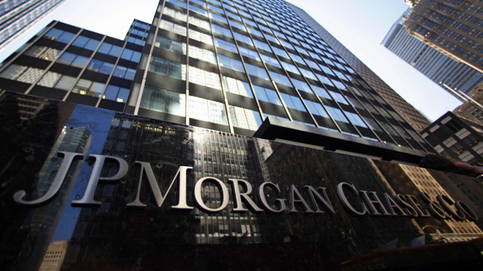 ​JPMorgan quits $1bn Chinese IPO over 'elephant hunting' probe