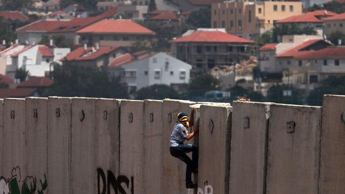 Israel Approves 381 More Settler Homes In West Bank  U2014 Rt News