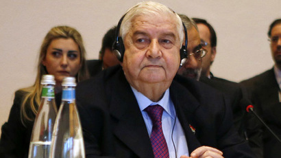 ​Syrian opposition refuses to meet govt face-to-face at Geneva 2 talks
