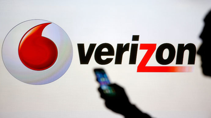Verizon admits that governments request more customer information