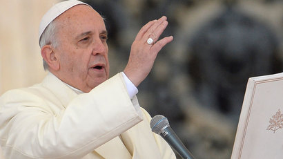 Pope more popular than preaching: New poll shows Catholics disagree with doctrine