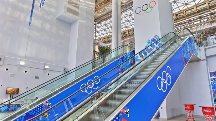 Duma calls on parliamentary assemblies to support Olympic Armistice