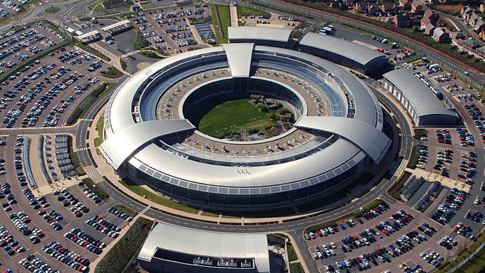 British ministers answer for GCHQ mass surveillance in European court