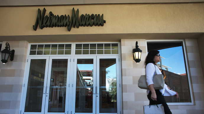 Neiman Marcus latest reported victim of customer credit card theft