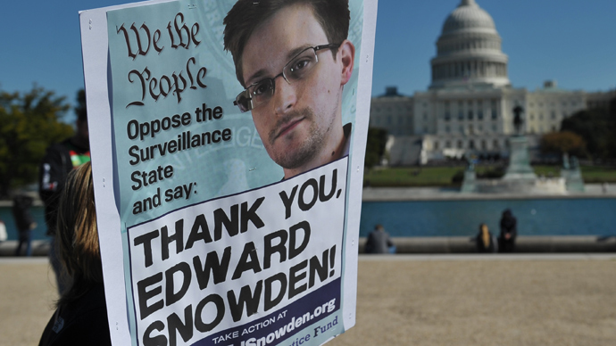 Snowden can extend his asylum every year – lawyer