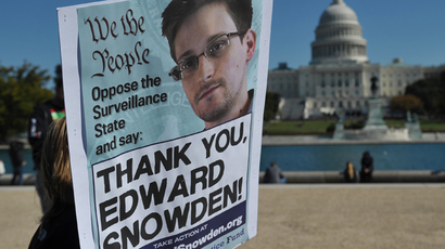 NSA is after industrial spying – Snowden to German TV