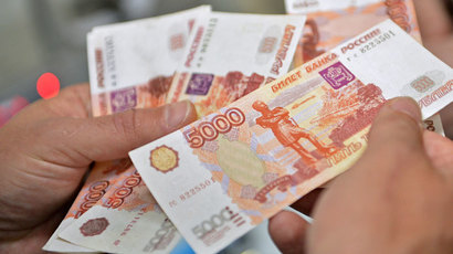 Kazakhstan's currency devalued 19%, as Russia's ruble slides. Who's next?