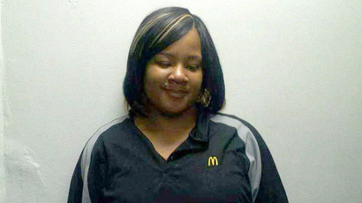 McDonald's employee out of a job after buying food for firefighters