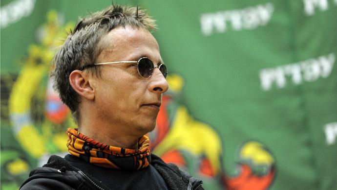 Ivan Okhlobystin (RIA Novosti/Vladimir Astapkovich)