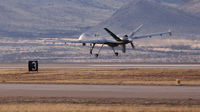 California bill would ban warrantless drone surveillance