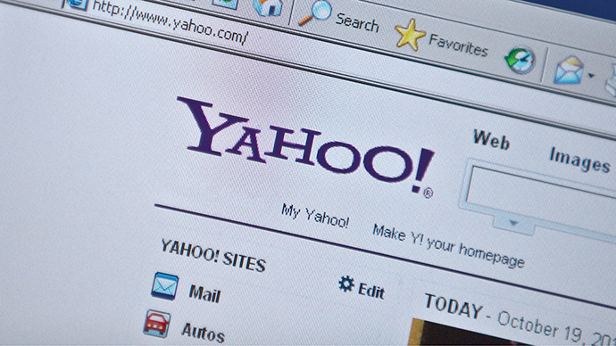 Yahoo! Mail hacked, passwords and user info nabbed