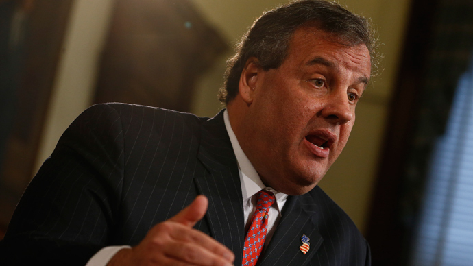 Bombshell? Ex-aide alleges Christie was behind NJ bridge closing scheme