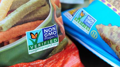Russia postpones planting of GMOs by 3 years