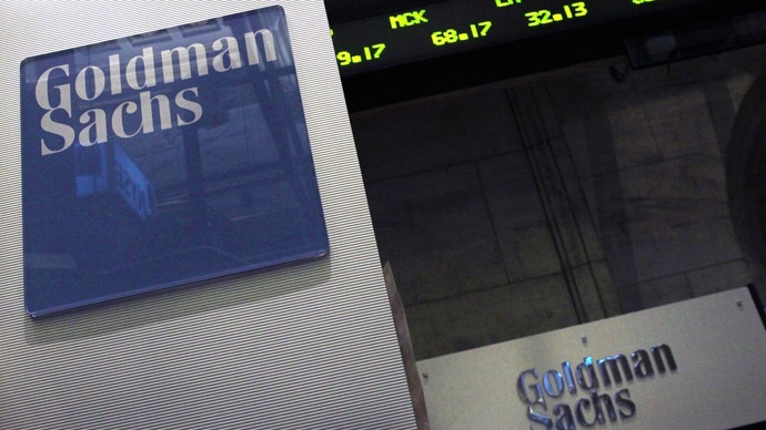 Crisis-proof sport: Goldman, VTB buy 50% of Russian fitness clubs group