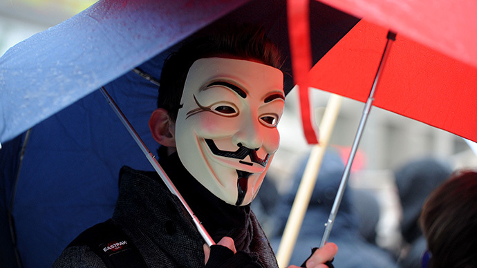 GCHQ secret unit uses DDOS attack tactics against Anonymous – Snowden leak