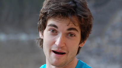 Ross William Ulbricht (Image from Google+)