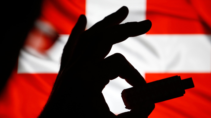 Swiss govt tightens computer security amid NSA spying concerns