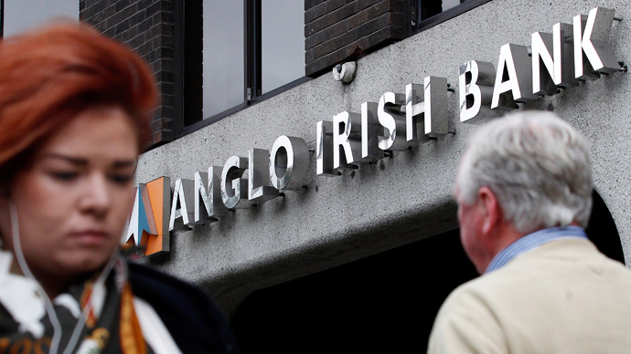 Men who broke Irish banking system in court over loans-for-shares scandal