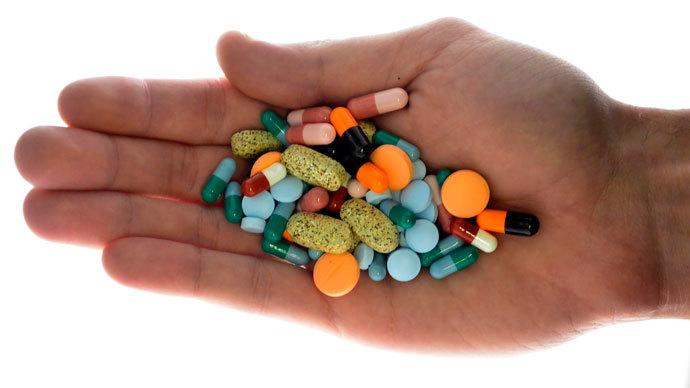 Big Pharma presses US to quash cheap drug production in India