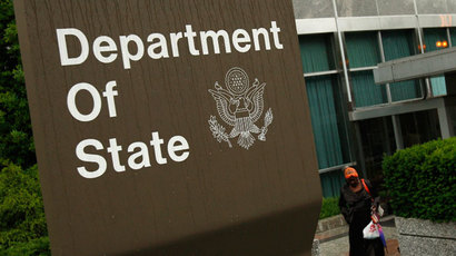 State Department buying massive cache of explosives, journalists claim