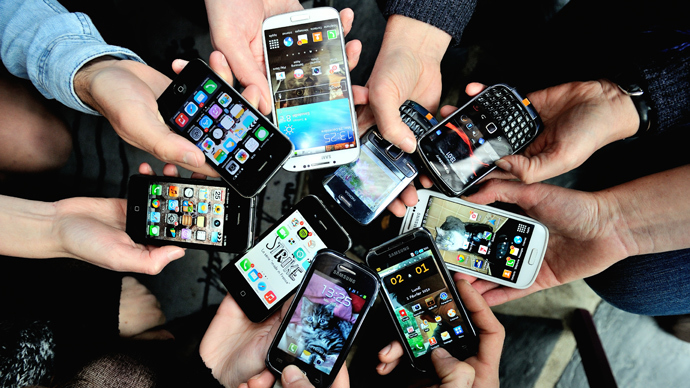 California bill proposes enabling 'kill switches' on smartphones by 2015