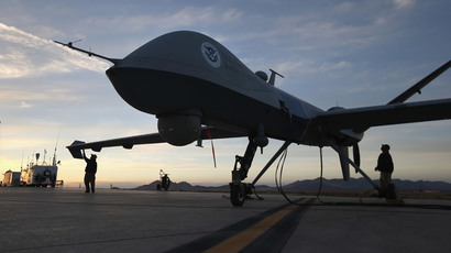 Senators given access to doc authorizing drone killing of American
