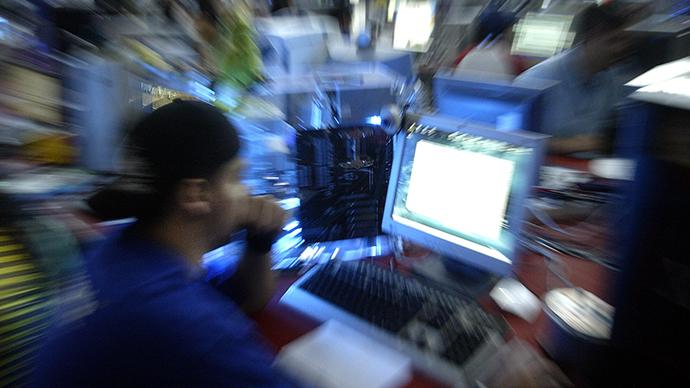'Biggest ever'? Massive DDoS-attack hits EU, US